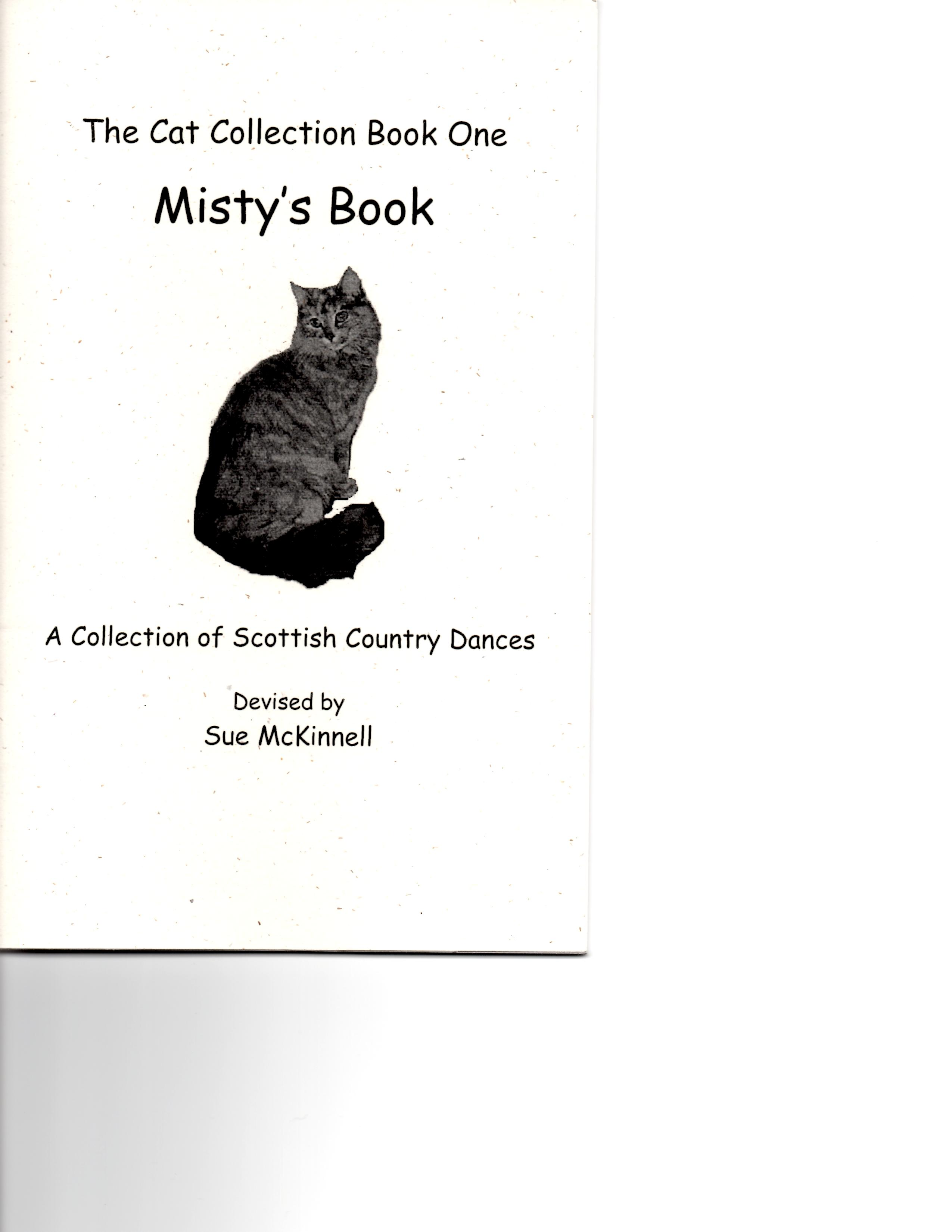 The Cat Collection Book One - Misty\'s Book