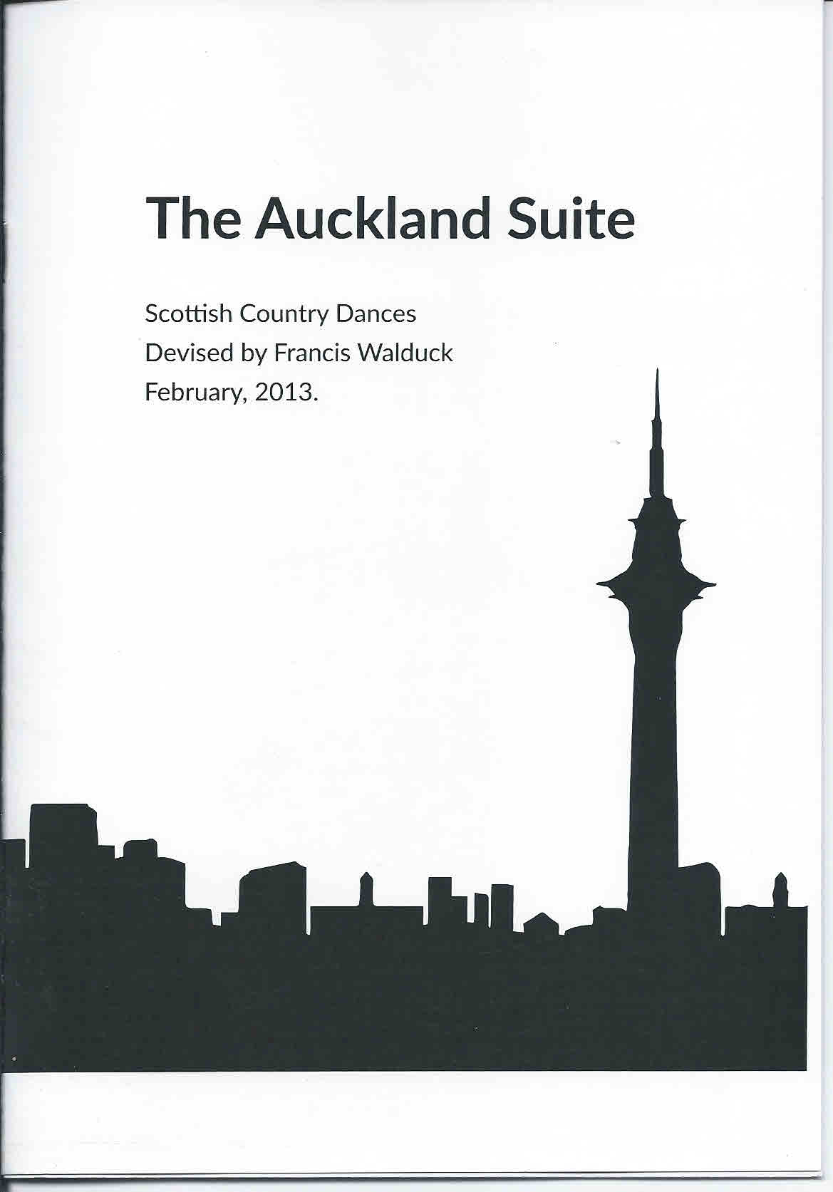 The Auckland Suite of SCD