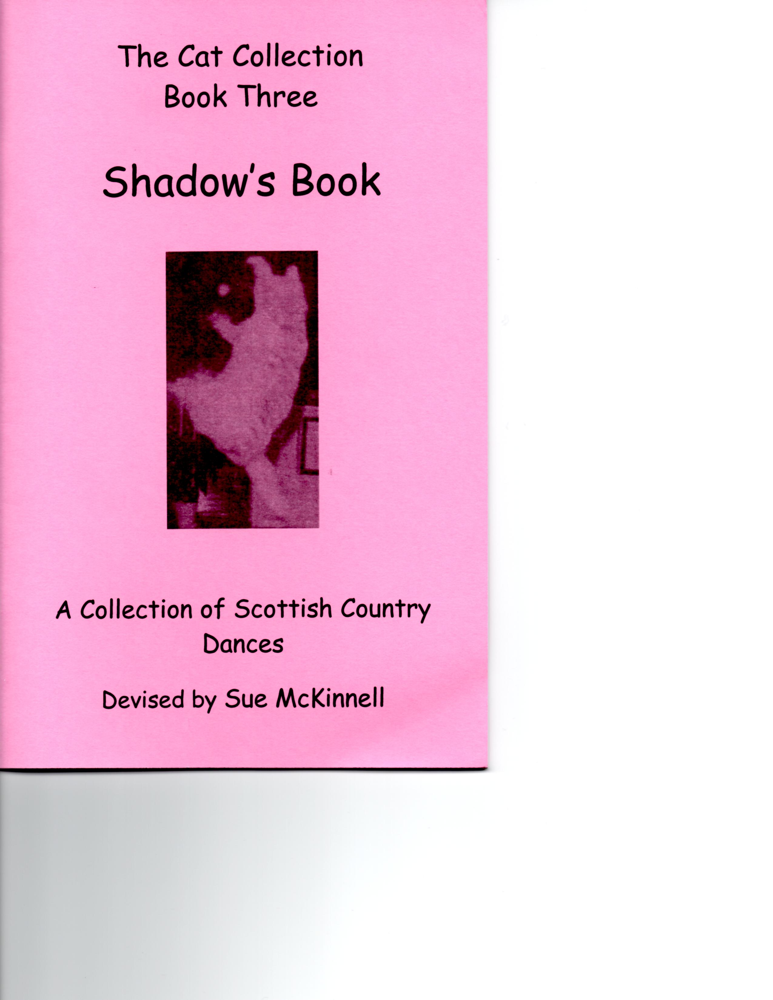 The Cat Collection Book Three - Shadow's Book