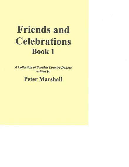 Friends and Celebrations Book 1