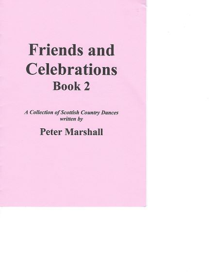 Friends and Celebrations Book 2