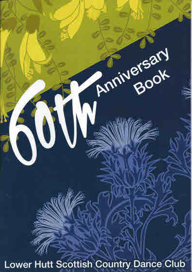 60th Anniversary Book, Lower Hutt
