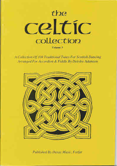 Celtic Collection, Volume 3, The