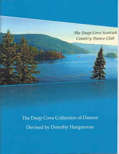 Deep Cove Collection of Dances