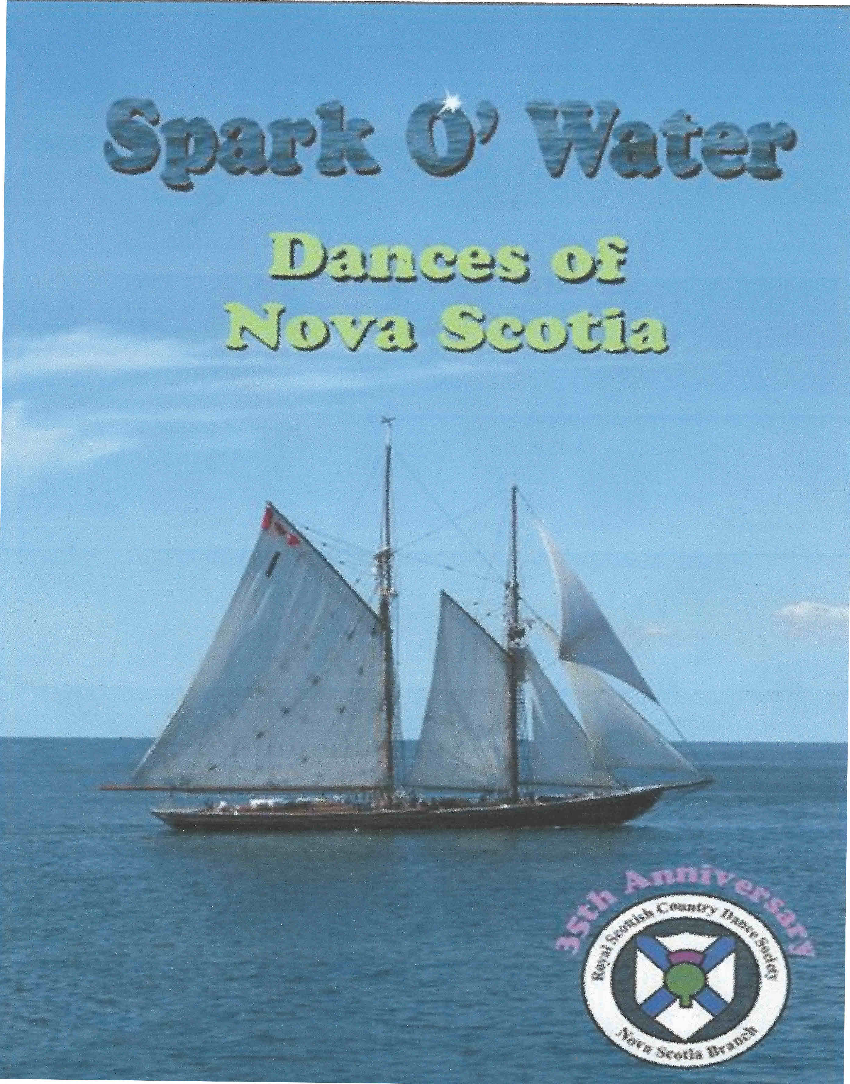 Sparl O' Water