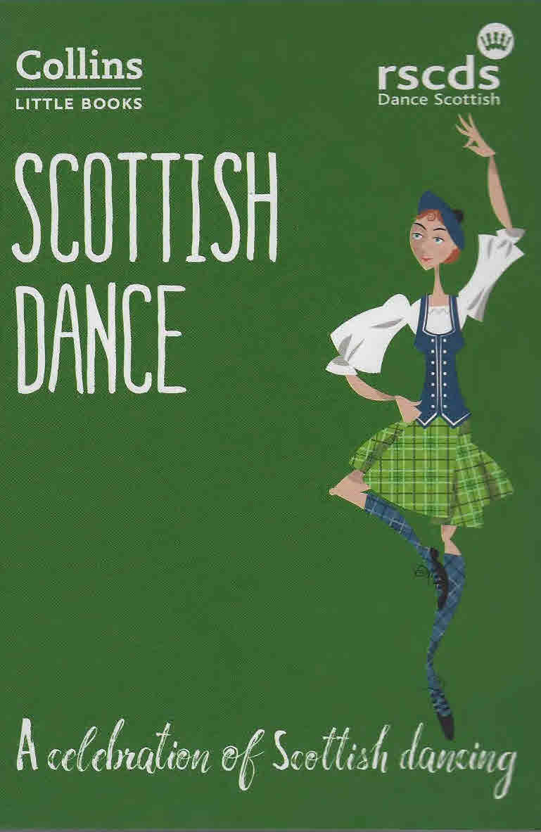 Collins Wee Green Book of Scottish Country Dances