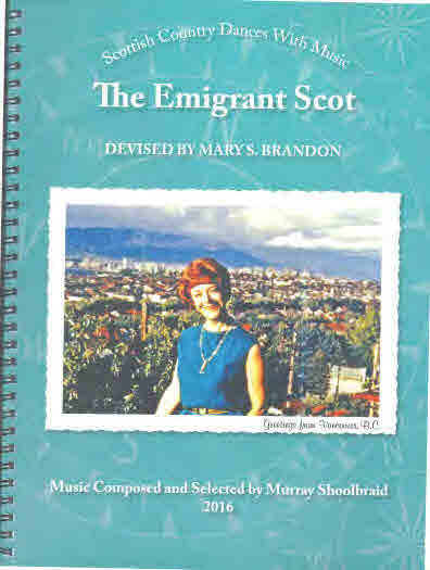 The Emigrant Scot - Revised Edition 2020