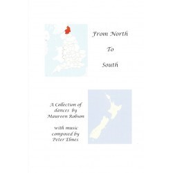 From North to South - Dances by Maureen Robson