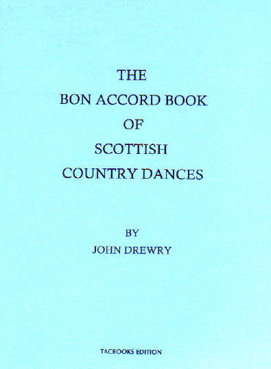 The Bon Accord Book