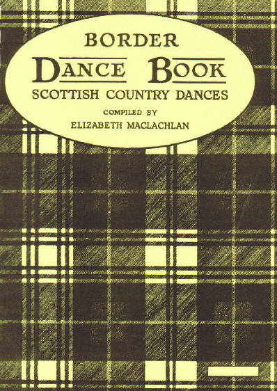 The Border Dance Book (E. MacLachlan)