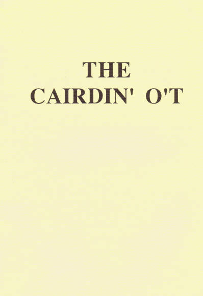 The Cairdin' O't