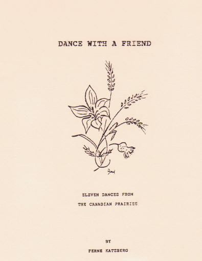 Dance With A Friend
