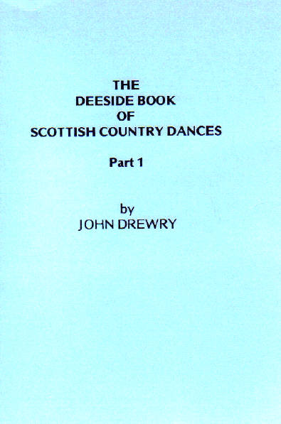 The Deeside Book Part I