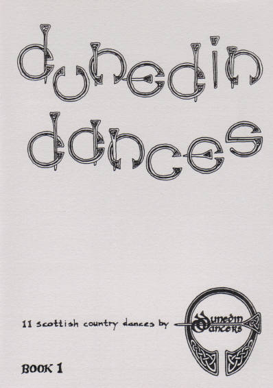 Dunedin Dances Book I