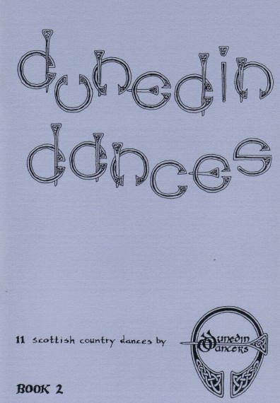 Dunedin Dances Book II