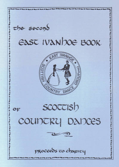 Second East Ivanhoe Book