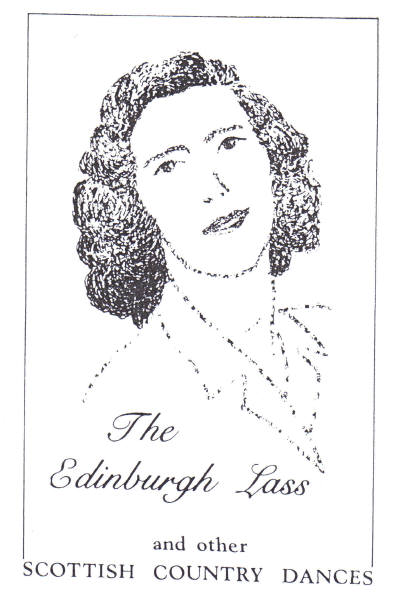 The Edinburgh Lass
