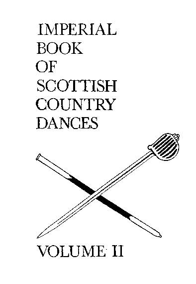 Imperial Book of Scottish Country Dances, Vol. 2