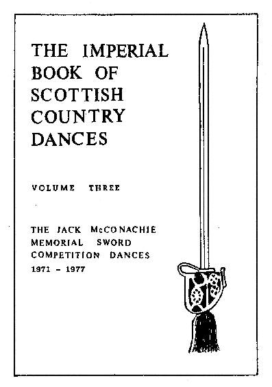 Imperial Book of Scottish Country Dances, Vol. 3