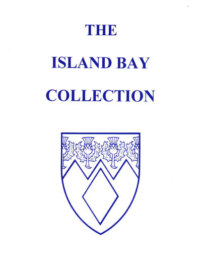 The Island Bay Collection