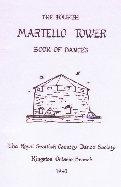 The Martello Tower Book 4