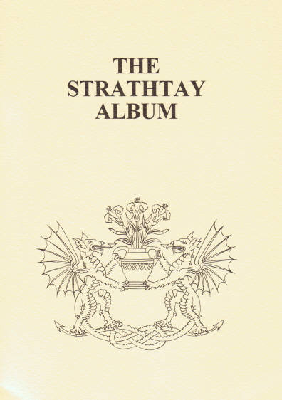 The Strathtay Album,