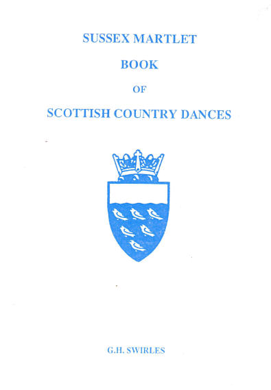 Sussex Martlet Book of SCD, Vol. 1