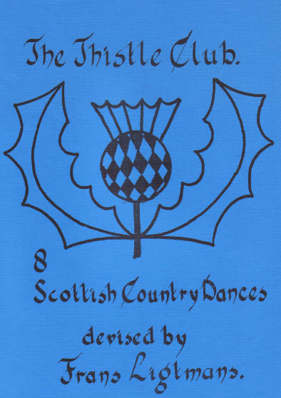 The Thistle Club 10th Anniversary