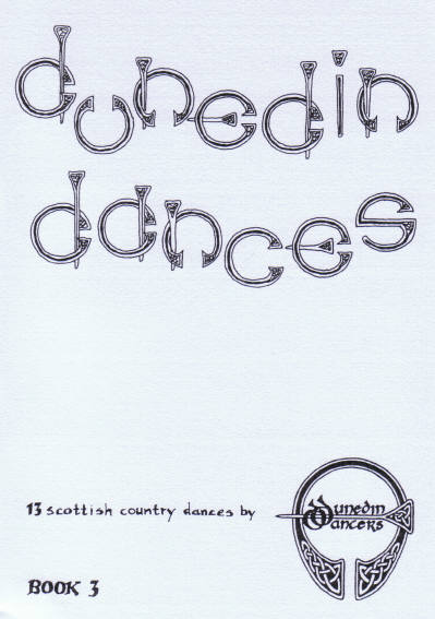 Dunedin Dances Book III