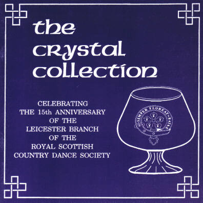 The Crystal Collection eBook
