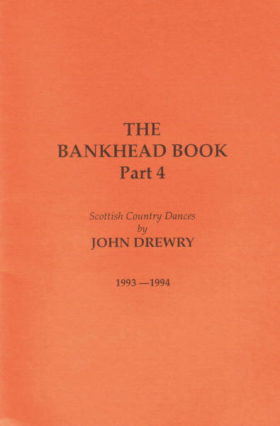 The Bankhead Book IV