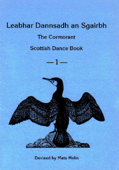 The Cormorant Scottish Dance Book