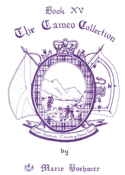 Cameo Collection: Vol. 15