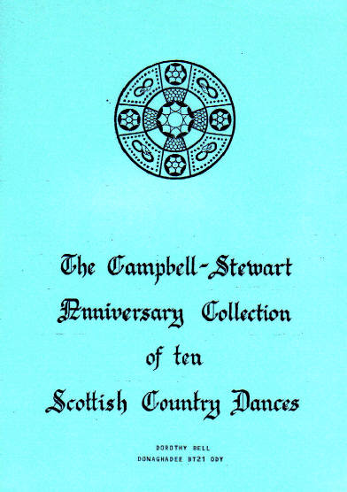 Campbell-Stewart Anniversary Collection