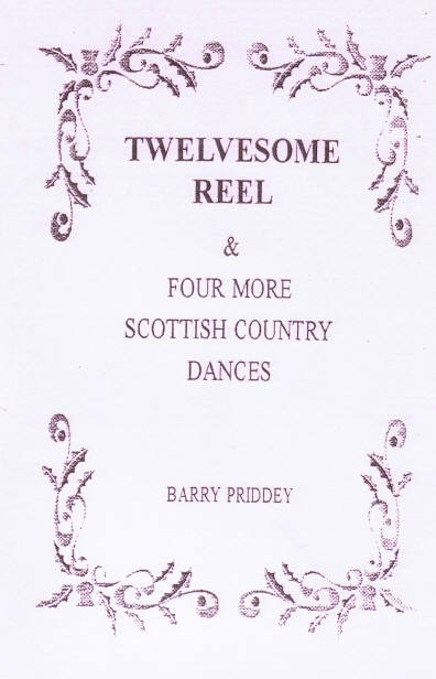 The Twelvesome Reel and Other Dances