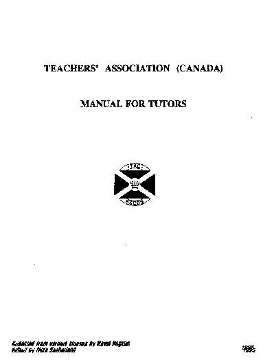 TAC Tutors