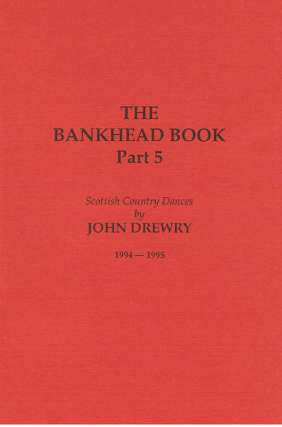 The Bankhead Book V