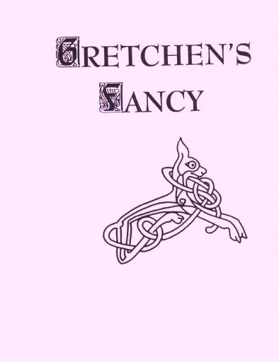 Gretchen\'s Fancy