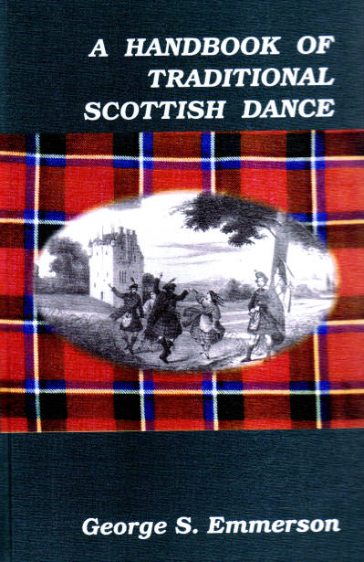 Handbook of Traditional Scottish Dance