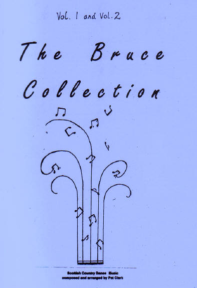 Bruce Collection, The (P. Clark)