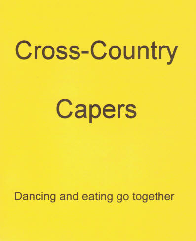 Cross Country Capers
