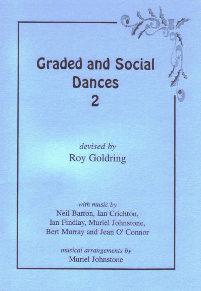 Graded & Social Dances 2