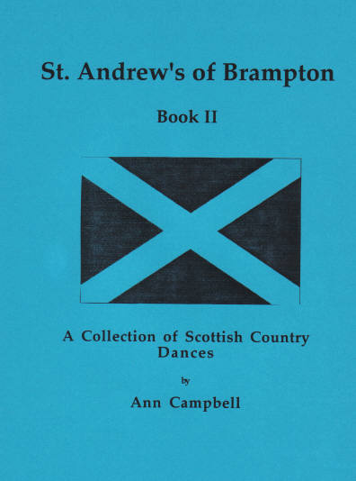 St. Andrews of Brampton, Book 2