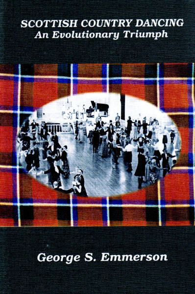 Scottish Country Dancing - An Evolutionary Triumph