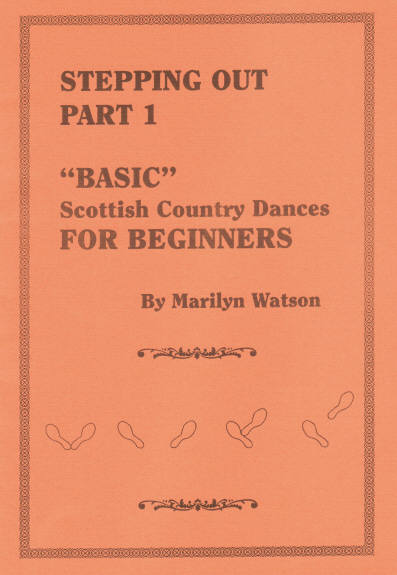 Stepping Out Part 1 - Basic Beginners