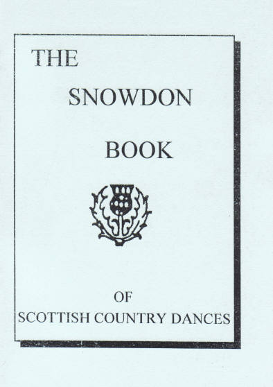 The Snowdon Book of S.C.D.