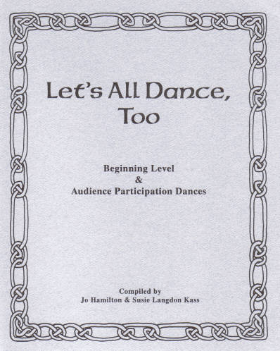 Let's All Dance, Too