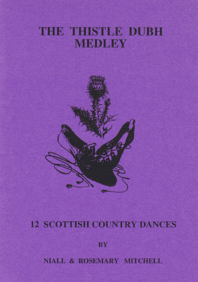 The Thistle Dubh Medley
