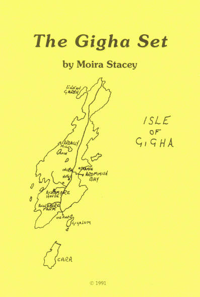 The Gigha Set
