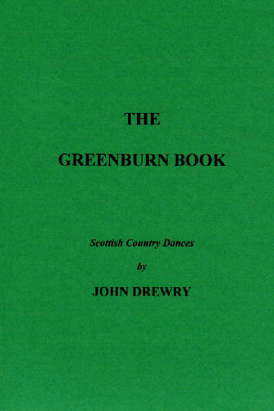The Greenburn Book l